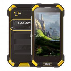 Blackview BV6000S Quad Core LTE